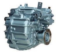 - GEARBOXES AND USED SPARE PARTS