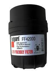 Fuel filter FF42000 Fleetguard