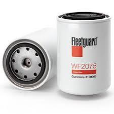 Water filter WF2075 Fleetguard
