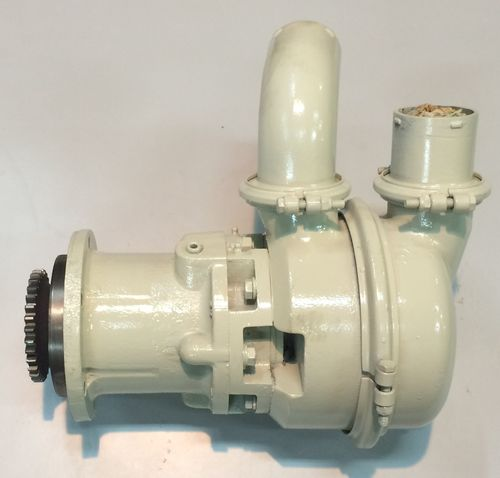 Raw water pump KTA Gilkes Used