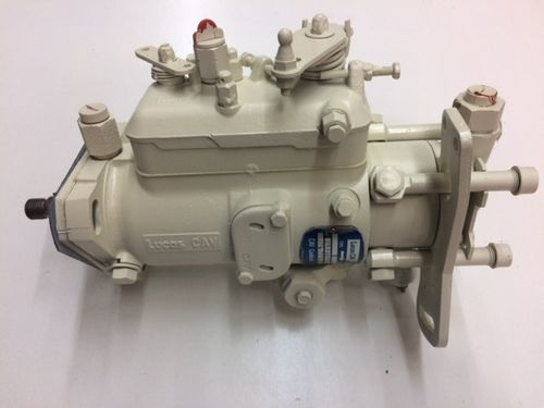 Injection pump CAV 80HP serial 4B Cummins Used
