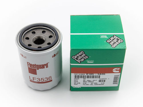 Generator oil filter model MDKA Cummins-Onan