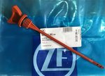 Gearbox oil dipstick 63IV ZF