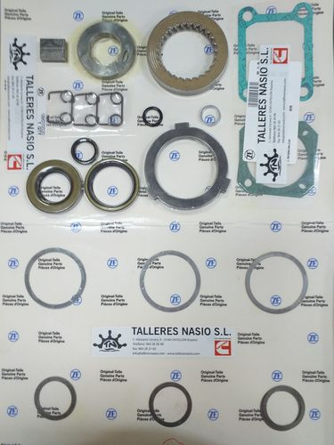 KBW10 disc and seal gearbox set Kanzaki